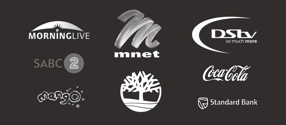 Brands I have worked on
